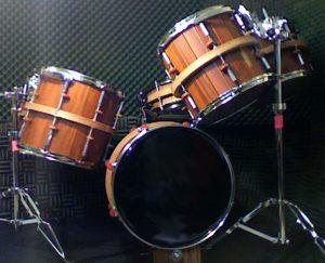 1 Drumset